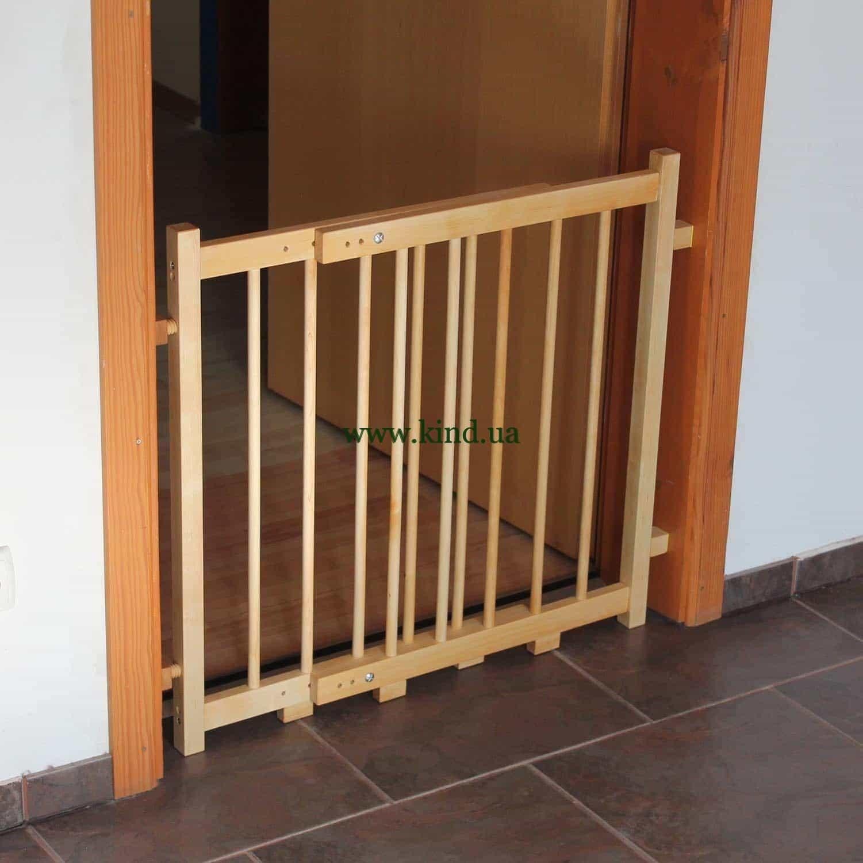 Ворота безопасности для лестницы своими руками 590