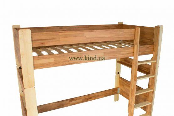Детская кровать чердак для детей
