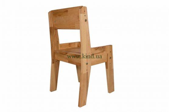 Растущий детский стул