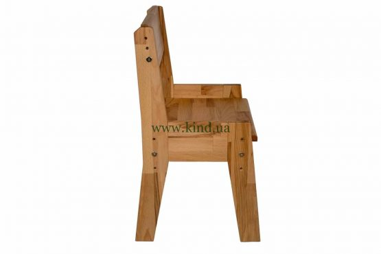 Растущий стул для ребёнка