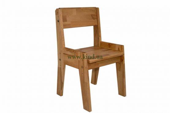 Растущий стул детский - регулируемый