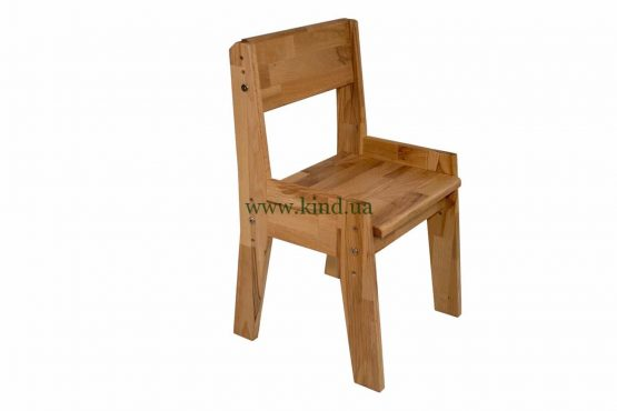 "Растущий стул для ребёнка ""Эмелин"""