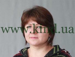 Евгения Крохмаль