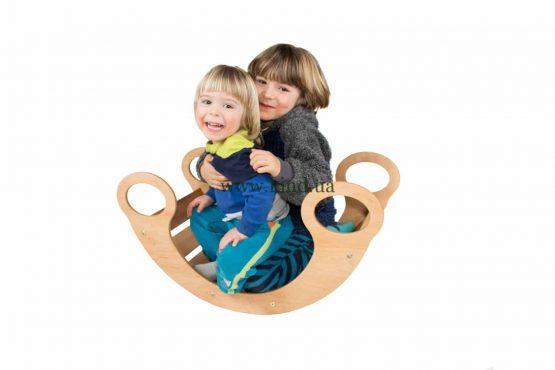 горка качалка - игрушки для детей Украины