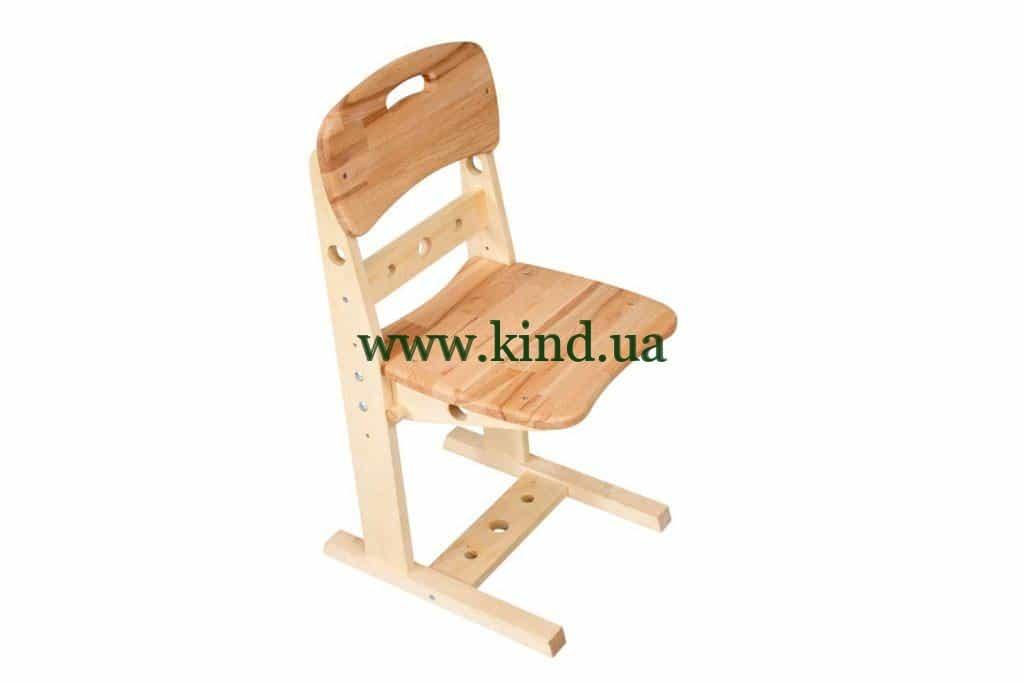 Регулируемый стул для школьника