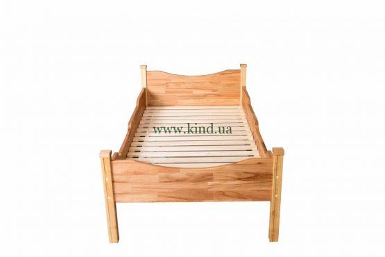 Хорошая деревянная кроватка для малышей КАЙ