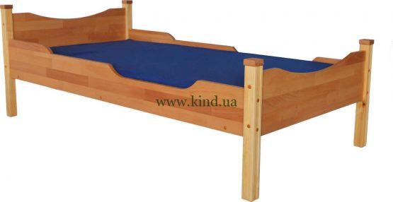 Дтеская кроватка из дерева - купить в Украине