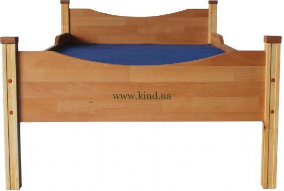 Купить детские кроватка из массива