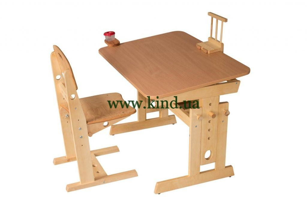 Набор мебели для школьника по оптовой цене, что ещё нужно?