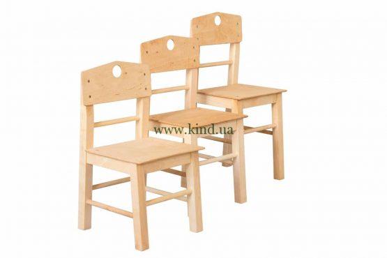 Стульчики для детских садов и дома