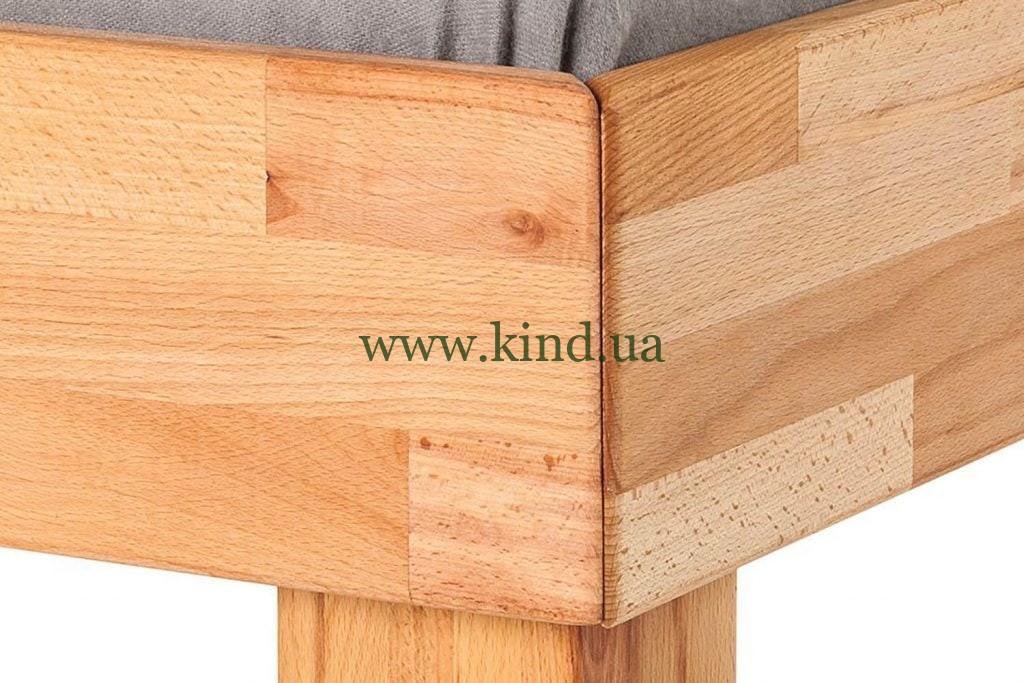 Качество деревянной кровати