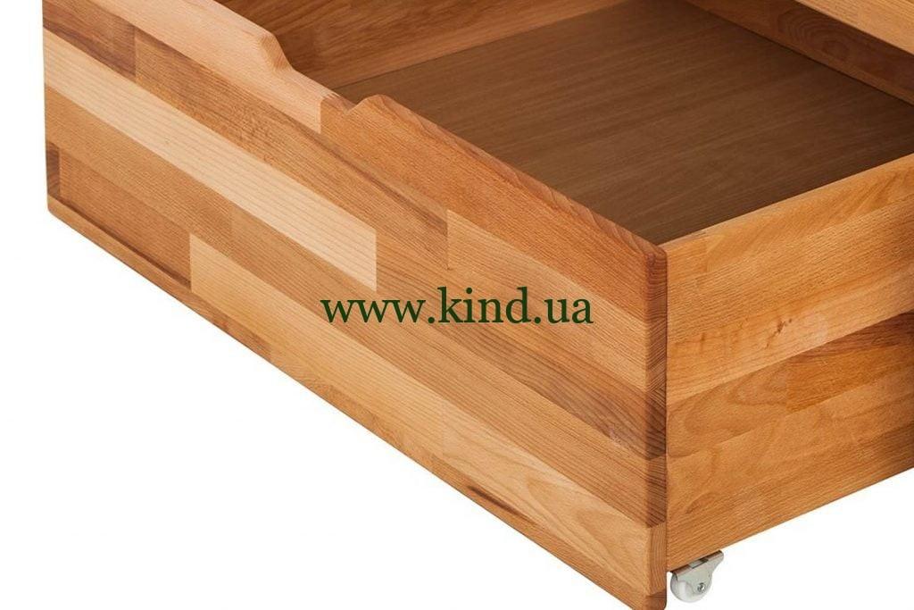 Выдвижной ящик для кровати