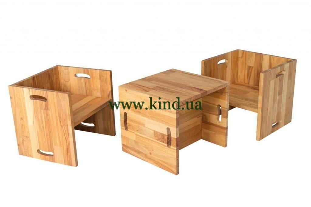 детские стульчики трансформеры со столиком
