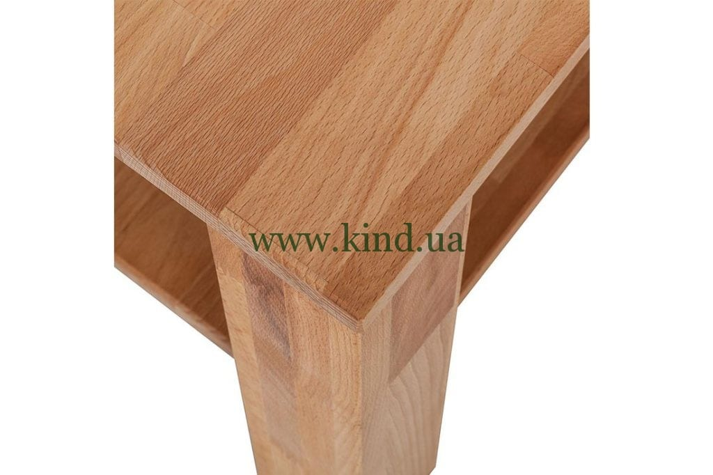 Деревяный столик