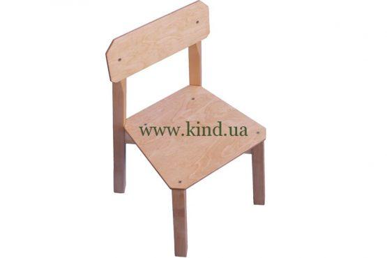 Классический детский стульчик
