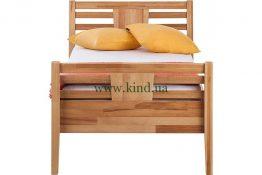 Деревяная кровать