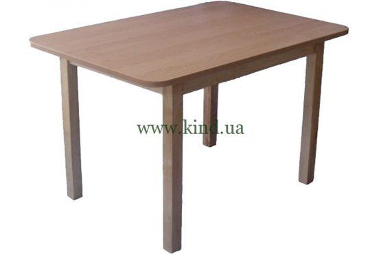 Деревяный столик для детских садов