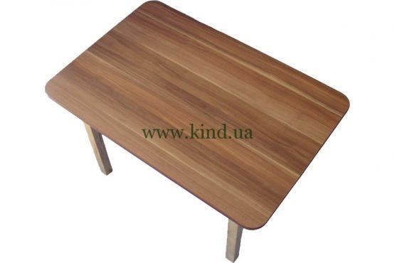 Столик для детского сада из дерева