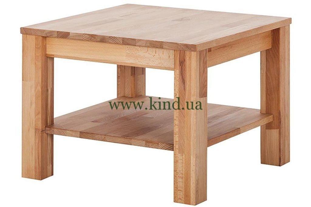 Столик детский деревяный