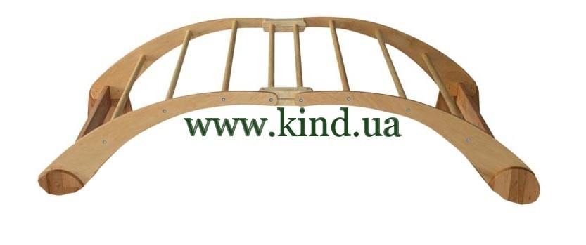 Крыша для детского домика