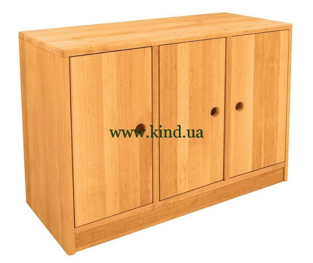 Широкий шкафчик для организации пространства