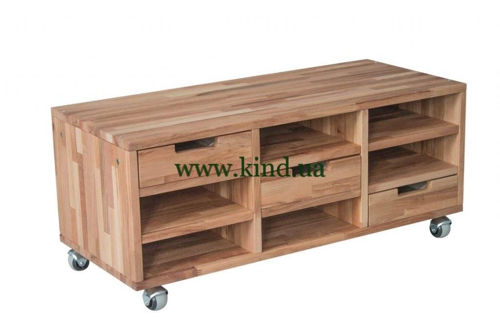 Органайзер из дерева для дошкольных учреждений