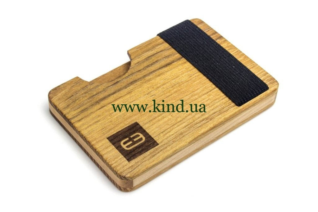 деревянный кейс